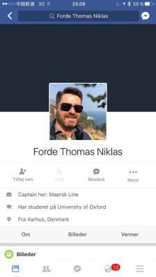 Forde Thomas Niklas
