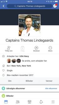 Thomas Lindegaards
